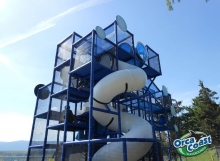 Atlantis Waterslides 1266 220x161 Indoor Playground Home