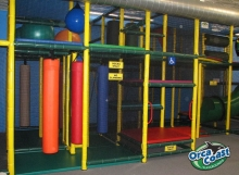 Imaguration 067 220x161 Indoor Playground Home