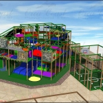 Kidscape 150x150 Kidscape Indoor Playground – London, ON