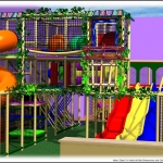 Wild Child 150x150 Wild Child Family Play & Party Place – Oneida, NY