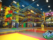 Woo-Hoo, Quebec - Canada's largest Indoor Playground