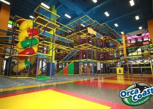 Woo-Hoo, Quebec - Canada's largest Indoor Playground