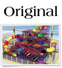introROriginal Indoor Playground Designs