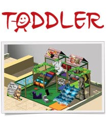 introRToddler Indoor Playground Designs