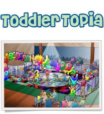 introRToddlertopia Indoor Playground Designs
