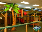 Safari Run Plano >> Charlie's Safari – Lacey, WA - Orca Coast Playgrounds