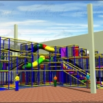 lilmonkeys Perspective View 1 150x150 Lil Monkeys Indoor Playground   Burlington, ON