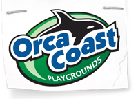 Orca Coast Playgrounds