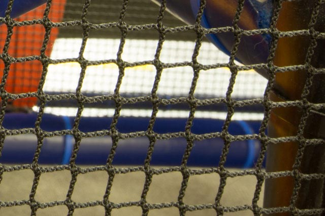 pf netting SX4A5334 Product Features & Safety