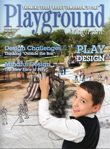 playmagcover2014 222x300 Orca featured in SSUU Playground Magazine