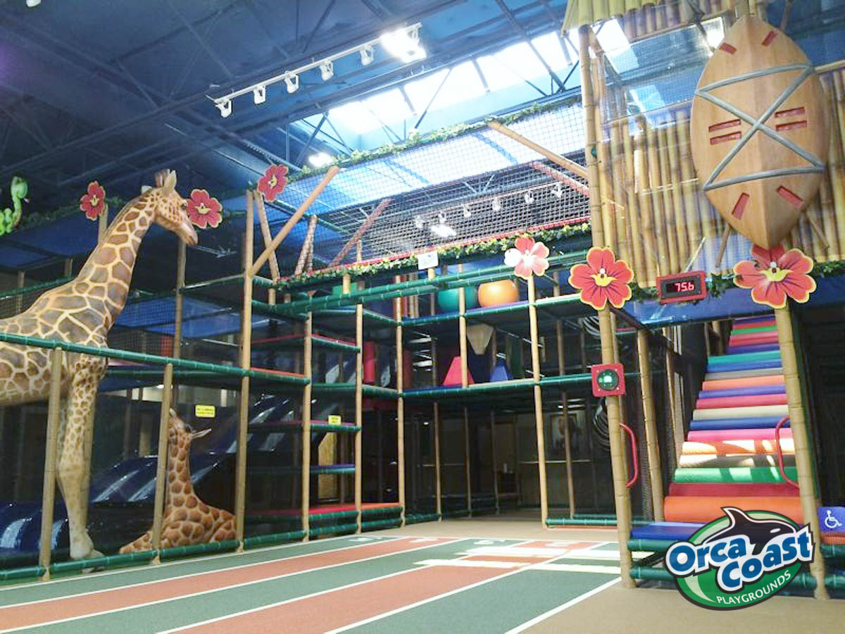 Safari Run Plano >> Safari Run Plano Tx Orca Coast Playgrounds